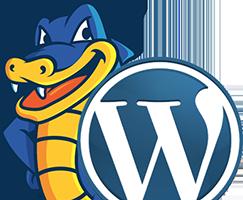 HostGator India - WordPress Website Hosting